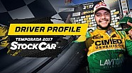 Stock car driver profile - Felipe Fraga