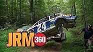 Dale Earnhardt Jr. racecar graveyard