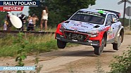 Rally Poland preview - Hyundai Motorsport 2017