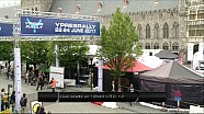 Ypres Rally - Day 2 - Service E