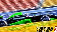 Live: Monza - Race 2 - Formula Renault NEC