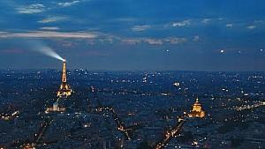 Exkluzív adás Franciaországból: Párizsból szeretettel