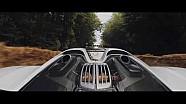 Porsche memories from Goodwood Festival of Speed
