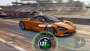 McLaren 720S: a drag racing legend is born