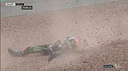Kecelakaan Zarco di Tikungan 11 Sachsenring