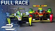 Lock-Ups In London! London ePrix 2015 (Season 1 - Race 10) - Formula E - Full race