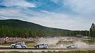 Holjes RX: FIA World RX 2017 - Round 7