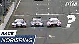 Найщільніший фініш сезону - DTM на Норісринзі 2017