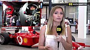 Motorsport Report with Julia Piquet