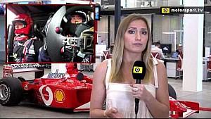 Motorsport-Report #1 mit Julia Piquet