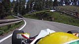 Christophe Weber, Dallara F302/04-Opel Spiess, Onboard, Trento-Bondone 2017