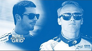 Series Link – Alexander Rossi & Max Chilton On F1 Vs. IndyCar | M1TG
