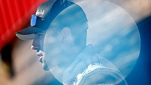 Almirola returns to the No. 43