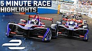 ePrix di New York 1: la gara