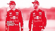 Friendly Formula – Max Verstappen & Daniel Ricciardo on team chemistry at Red Bull Racing | M1TG