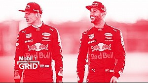 Дружня Формула - Макс Ферстаппен і Даніель Річіардо про хімію в Red Bull Racing