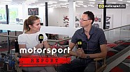 Motorsport Report - London GP future, Mercedes DTM shock, 2018 IndyCar on track