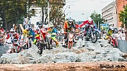 Logs, rocks and motorbikes | Red Bull Romaniacs 2017 Prologue highlights
