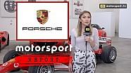 Motorsport-Report #12: WEC, F1