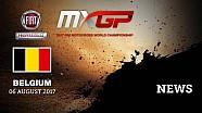 MXGP Lommel: Samenvatting kwalificatierace