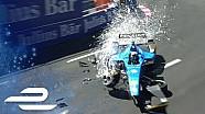 Kompilasi tabrakan, insiden, spin dan aksi-aksi unik Montreal ePrix