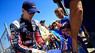 Hendrick: William Byron to the No. 5 in 2018