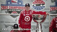 IndyCar Photo Finish: Scott Dixon