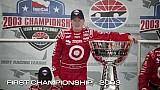 Indycar Final de fotografía: Scott Dixon