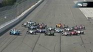 Pocono: Highlights