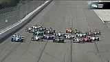 Lo mejor de IndyCar Series en Pocono
