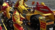 HPD Trackside -- Honda IndyCar Pocono race report