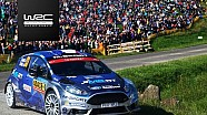 Rally Germany 2017: WRC 2 event highlights