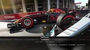 Notre live sur F1 2017!