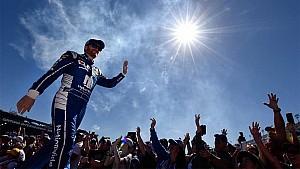 Los mejores momentos de la NASCAR Cup 2017