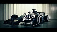 La F2 2018 dévoilée à Monza