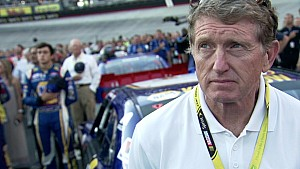 Bill Elliott on the No. 9: 'It's been an on-going evolution'
