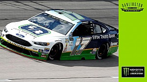 Stenhouse on multiyear deal with fifth third bank