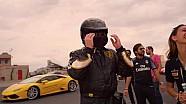 Lamborghini Corso Pilota - Las Vegas