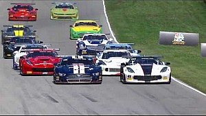 The Trans Am series - Full race- FirstEnergy 100