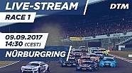 1. Yarış - DTM Nürburgring 2017
