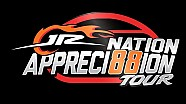 #Appreci88ion Tour: Richmond Raceway
