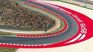 Kilas balik: MotoGP San Marino 2016