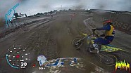 On-board lap MXGP Assen