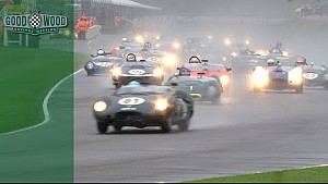 Goodwood Revival 2017: Highlights, Sussex Trophy