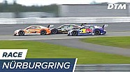 Nürburgring: Ekström vs Green vs Engel