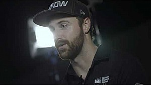 Indycar: James Hinchcliffe
