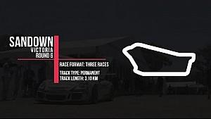 Carrera Cup : Sandown 2017 - Preview