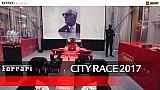 Una carrera diferente de Ferrari 2017