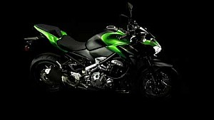 New Kawasaki MY18 Z900 - Unleashed for A2 riders | Official video