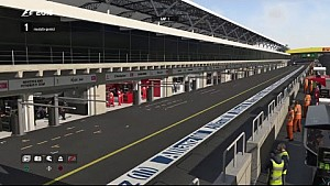 Motorsport.Com & Ortombo.Com Sanal F1 Turnuvasi 2017 Brezilya GP